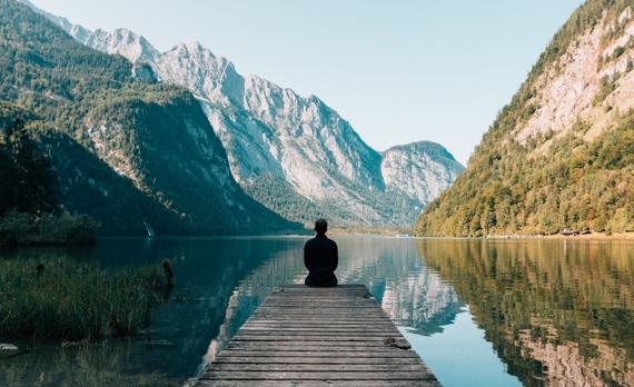 Regenerace a detoxikace těla i duše